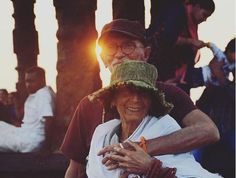 Berrino: «La morte può essere bellissima. Ma prima bisogna  imparare a vivere (a lungo)» Mantra, Bucket Hat, Death, Creature Comforts, Diet, Bob, Panama