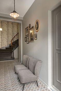 Résidence LE VICTOR - Appart-Hôtel Paris | Deco-Design