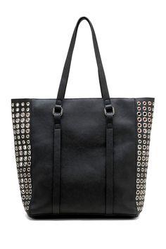 Side Circle Tote  Bags #Handbags