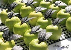 fruit place cards #PreppyPlanner