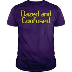 Dazed and Confused Logo T Shirts, Hoodies, Sweatshirts - #cheap hoodies #t shirt websites. MORE INFO => https://www.sunfrog.com/Movies/Dazed-and-Confused-Logo.html?id=60505