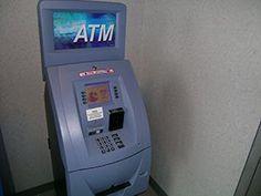 Máy ATM là gì và cha đẻ của máy ATM là người nước nào? Automated Teller Machine, Recycling Machines, Stationary Store, New Toilet, New York, How To Protect Yourself, Financial Literacy, Bank Account, Ways To Save Money