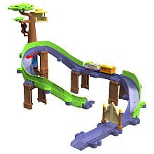 Chuggington Stack Track DieCast Safari Set  Koko