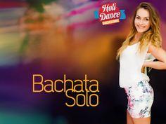 A dla wszystkich Pań - początkujących i już tańczących Bachateras - Bachata Solo od 20.07 :)