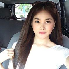 Elisse Joson @elissejosonn | Websta (Webstagram) Makeup Looks, Face Makeup, Looks Instagram, Filipina Beauty, Star Beauty, Perfect Woman, Girl Crushes, Woman Crush, Pretty Face