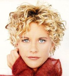 Image detail for -Short Hair Styles – Short Curly Hair Styles Short Curly Hairstyles For Women, Haircuts For Curly Hair, Curly Hair Cuts, Pretty Hairstyles, Curly Hair Styles, Thin Hair, Short Haircuts, Hairstyles 2018, Trendy Haircuts