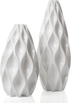 Sequence Vase Modern Vases Ha Almost Bought These Should Have White