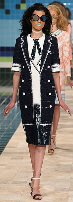 Prabal Gurung Ready-to-Wear collection