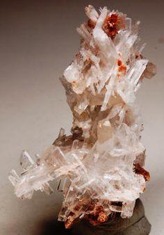 MEYERHOFFERITE / Mineral Friends <3