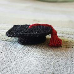 tocco laurea uncinetto Crochetmania Pinterest