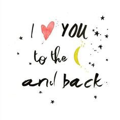 Blule+-+I+Love+You+To+-+the+moon+and+back