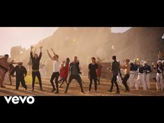 One Direction - Steal My Girl (Official 4K Video) - YouTube