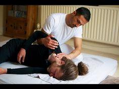 Thai shoulder massage - YouTube Massage Logo, Reflexology Massage, Massage Tips, Massage Benefits, Face Massage, Massage Therapy, Technique Massage, Massage Techniques, Partner Yoga