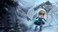 Winter Annie