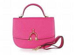 2016 Hermes Mini Top Handle Rose Gold Hardware Bag