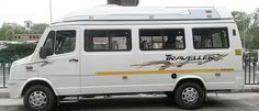 29StateCarRental provide tempo traveller on rent for journey outstation. Here everybody can book tempo traveller on rent Delhi to any destination where they want.