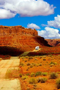 When I road trip the USA in an RV with my kids I would explore every National Park!