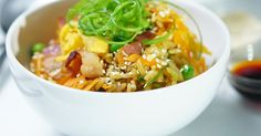 Easy fried rice - January 29 2019 at - Amazing Ideas - and Inspiration - Yummy Recipes - Paradise - - Vegan Vegetarian And Delicious Nutritious Meals - Weighloss Motivation - Healthy Lifestyle Choices Fodmap Recipes, Rice Recipes, Mexican Food Recipes, Dinner Recipes, Cooking Recipes, Ethnic Recipes, Healthy Recipes, Freezable Recipes, Savoury Recipes
