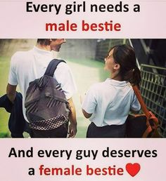 Tage Your Male/Female Friends  Boy Best Friend Quotes, Besties Quotes, Crazy Girl Quotes, Funny Girl Quotes, Real Life Quotes, Reality Quotes, Relationship Quotes, Brother Quotes, Girly Attitude Quotes