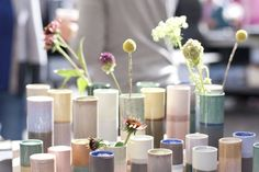 Danish Crafts Fair Vor Frue Plads Copenhagen © Birgitte Brøndsted.  (All Rights Reserved).