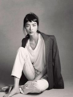 Image: Fei Fei Sun for Models One