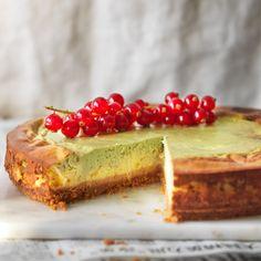 ica cheesecake naturell