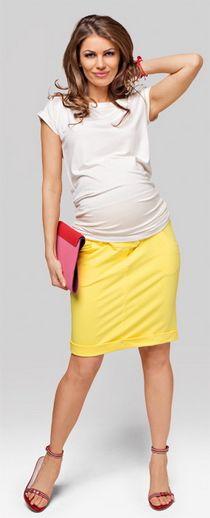 Gonne > Negozio vendita abbigliamento premaman online | Happymum.it