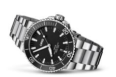 01 733 7730 4154-07 8 24 05PEB - Oris Aquis Date - Oris Aquis - Diving - Collection - Oris. Swiss Watches in Hölstein since 1904.