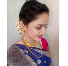 Maharashtrian Jewellery, Jewelry, Fashion, Moda, Jewlery, Jewerly, Fashion Styles, Schmuck, Jewels