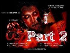 I Part 2 Trailer 2017 Tamil Movie Vikram - Fanmade