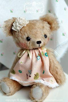 *MISS TEDDY