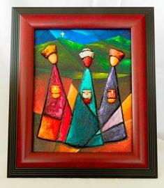 Reyes Magos del Campo - Three Wise Man
