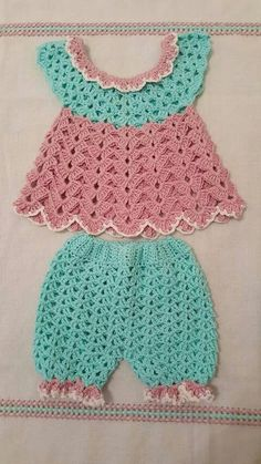 Beautiful cute handmade crochet baby girl dress by PinkLimeCrafts, Crochet Baby Poncho, Crochet Toddler, Crochet Fabric, Baby Girl Crochet, Crochet Baby Clothes, Baby Knitting, Baby Girl Dresses, Little Dresses, Crochet Designs