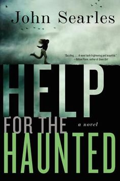 Help for the Haunted #8 best mystery novel voted for 2013 by Amazon