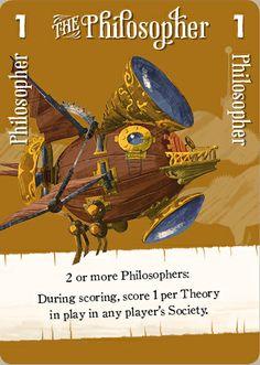 Plato 3000 | Image | BoardGameGeek