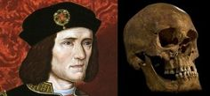 Scientific Sleuthery Confirms the Identity of Richard III's Remains