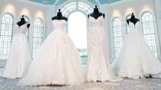 Disney Wedding Dresses 2021 - EverythingMouse Guide To Disney Disney Wedding Gowns, Princess Wedding Dresses, Snow Wedding, Allure Bridal, Wedding Dress Shopping, Perfect Wedding Dress, Beautiful Bride, Bridal Style, Dress Collection