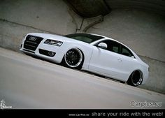 Stanced S5 or A5