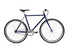 """[New Arrival]  http://fixiecycles.com/shop//bikes-bikes/another-whip-s-s-bookman-fixed-gear-single-speed-fixie-urban-commuter-bicycle-blue-57large/  -  Another Whip S. S. Bookman Fixed-Gear Single-Speed Fixie Urban Commuter Bicycle, Blue, 57""""/Large #fixie"""