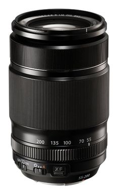 Fujifilm XF 55-200mm F3.5-4.8 Zoom Lens - Used for events/travel