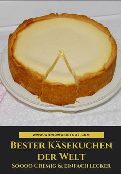 Perfect Cookie Recipes – 20 Baking Tips To Make The Best Cookies Ever - New ideas Easy Cookie Recipes, Keto Recipes, Cake Recipes, Dessert Recipes, A Food, Food And Drink, Best Cheesecake, Evening Meals, Food Cakes
