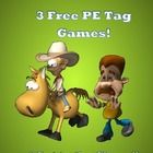 Three free fun and exciting PE tag games come with this packet; 1. Pacman tag, Quicksand tag, and 3. Safe Zone tag. These 3 tag games come from my ...