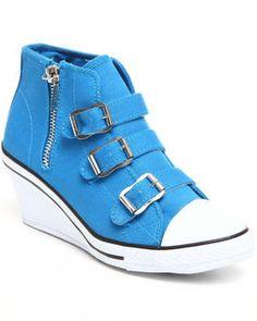 Buy Aliza Ankle Sneaker Women's Footwear from Fashion Lab. -- Julianna
