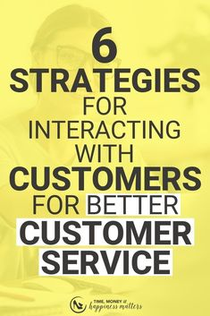 Want to provide better customer service in your business? Have you ever thought about the way you interact with your customers? There are some simple changes that you can make within your business st Bill Gates, Customer Service Training, Customer Service Quotes, Customer Experience, Business Quotes, Business Tips, Online Business, Creative Business, Robert Kiyosaki