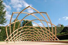 Parametric Canopy