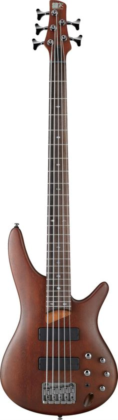 #Ibanez SR505 #Bass My 2nd Bass ever. Loved it. Miss it. Want it back, and I don't play bass anymore.