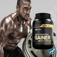 GOLD STANDARS GAINER