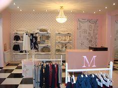 Monnalisa Boutique Yerevan