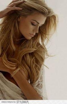 Jakiś ładny odcień blondu możecie polecić ? - Zapytaj.onet.pl -