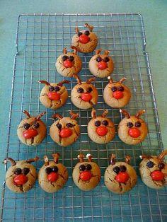 Martha Stewart Cookies - timer